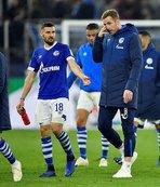 G.Sray'ın rakibi Schalke evinde yenildi!