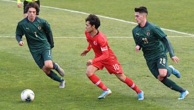 Türkiye: 3 İtalya: 0