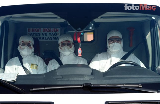 Son dakika corona virüsü haberleri: O rapor ortaya çıktı! İşte ülkemizdeki corona virüsünün genetik yapısı