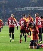 Tam gaz devam! İşte Terim'in Kayserispor maçı 11'i