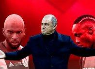 Galatasaray'da büyük kriz! Babel, Diagne ve...