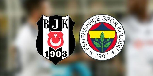 Beşiktaş'tan Fenerbahçe'ye sağ bek çalımı! 3 yıllık sözleşme