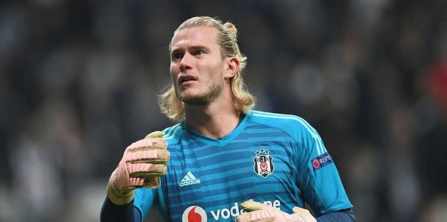 Beşiktaş'ta kalmak isterim