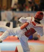Dünya Para-Tekvando Şampiyonası