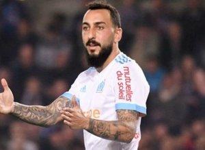 Marsilya'dan Mitroglou'nun adı Beşiktaş ile anılıyor!