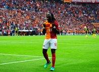 Gomis Galatasaray'ı unutamıyor! Flaş paylaşım