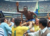1958'den 94'e Dünya Kupası