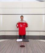 Bayern Münih'ten sözleşme açıklaması! O isimle...