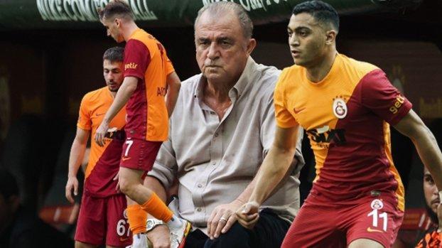 Galatasaray'da 'başlangıç sendromu' yaşanıyor! Liderle puan farkı...