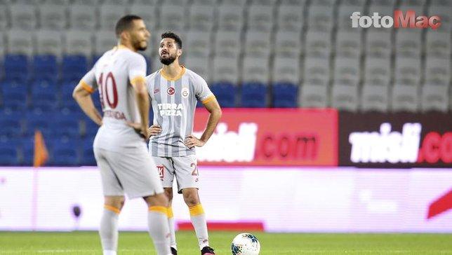 Son dakika transfer haberleri: Galatasaray transferde mutlu sona ulaştı! Sağ bek...