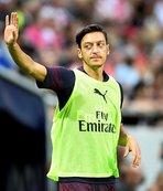 İsveç'te Mesut Özil'e tam destek