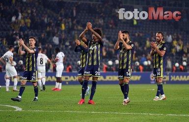 Emre Belözoğlu'nun yerini o dolduracak! İşte son model Fenerbahçe