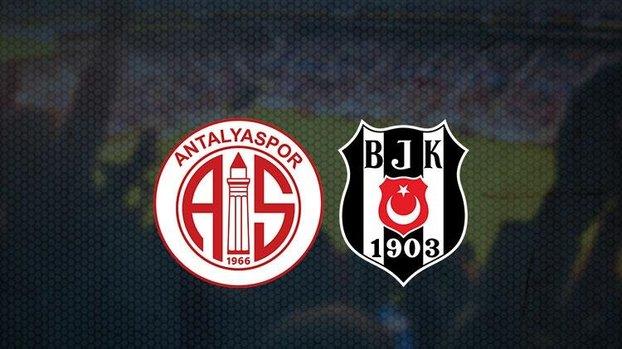 Antalyaspor - Beşiktaş maçı CANLI   Antalyaspor - Beşiktaş maçı ne zaman? Saat kaçta ve hangi kanalda canlı yayınlanacak?   Süper Lig