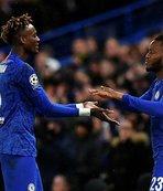 Chelsea Lille engelini 2 golle geçti