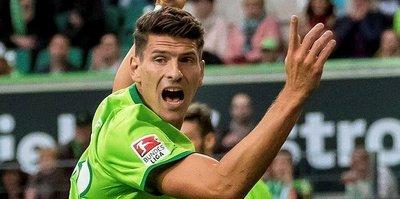 Gomez dönüyor