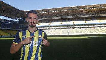 Fenerbahçe'de santrfor kabusu! 5 sezonda...