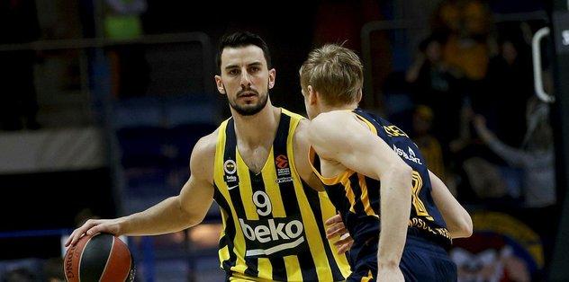 Fenerbahçe Euroleague'in iptal kararını saygıyla karşıladı - Euroleague -