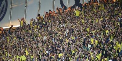 Fenerbahçe'de protesto hazırlığı