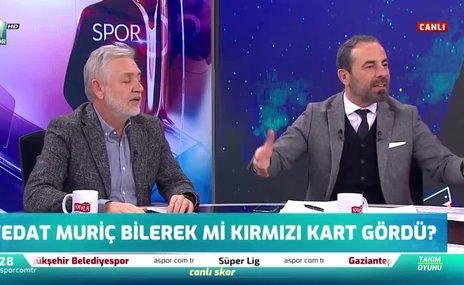 Erman Toroğlu: Vedat Muriç bilerek yapıyor!