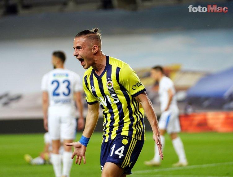 Son dakika Fenerbahçe transfer haberi: Fenerbahçeli Pelkas için yeni iddia! Transfer teklifini yükselttiler ve...