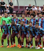 Trabzonspor'dan 2 gollü prova! NK Triglav Kranj: 0 - Trabzonspor: 2