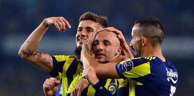 F.Bahçe'den Süper Lig'in yıldızına teklif! Aatıf + 1.5 milyon Euro...