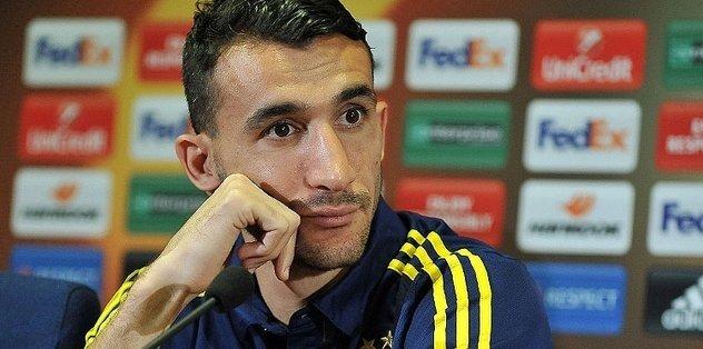 Son dakika... Fenerbahçe Mehmet Topal ile yollarını ayırdığını duyurdu!