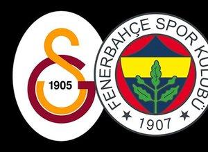 Galatasaray - Fenerbahçe derbisi öncesi büyük tehlike!