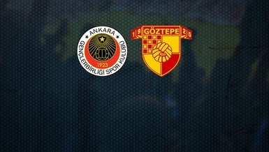 Gençlerbirliği - Göztepe maçı ne zaman, saat kaçta ve hangi kanalda canlı yayınlanacak? | Süper Lig