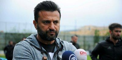 Bülent Uygun'dan Akhisar maçı yorumu