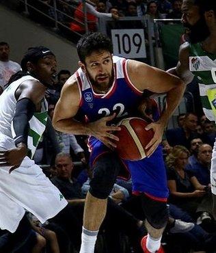 Haftanın MVP'si Anadolu Efes'ten Micic