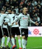 Beşiktaş Devler Ligi aşkına