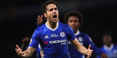 Şampiyon Chelsea, galibiyet serisini sürdürdü