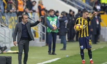 """Mehmet Özdilek: """"Hak etmediğimiz bir mağlubiyet aldık"""""""