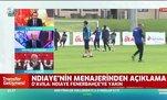 Menajeri açıkladı! Ndiaye Fenerbahçe'ye yakın