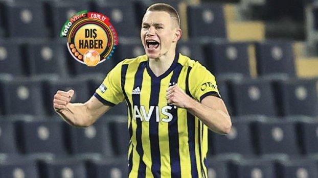 Fenerbahçeli Attila Szalai'den transfer ve EURO 2020 açıklaması! Her oyuncu...