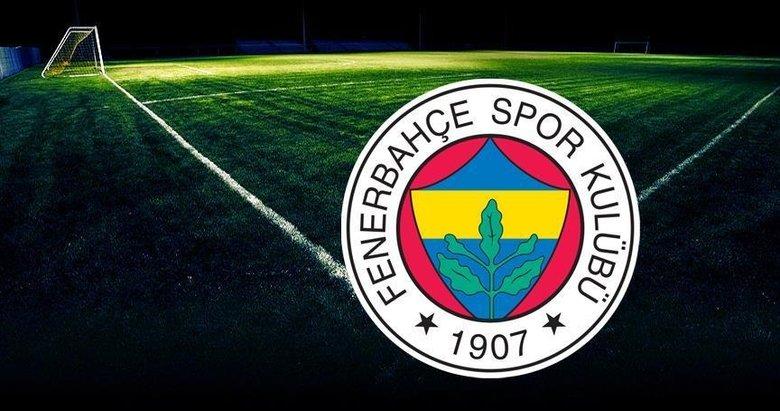 Fenerbahçe'den Panzer çıkarması! 3 isim geliyor