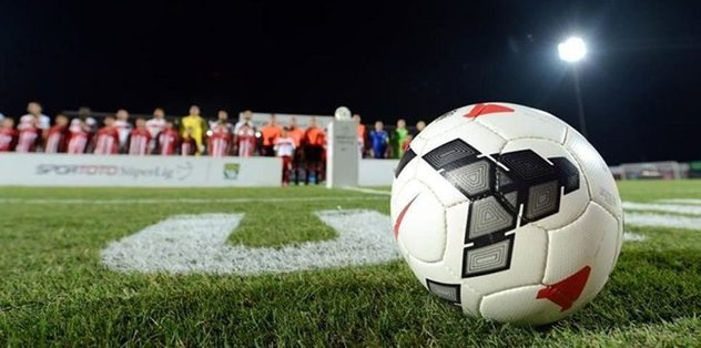 Spor Toto Süper Lig sona eriyor
