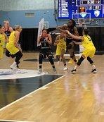 Euro Cup Women C GrubuA3 Umea Basket: 80 - Bellona Kayseri Basketbol: 83