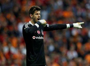Fabri sadece Beşiktaşın değil, Süper Ligin de 1 numarası