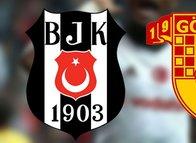Transfer görüşmesi başladı! Beşiktaş'ın golcüsü Göztepe'ye