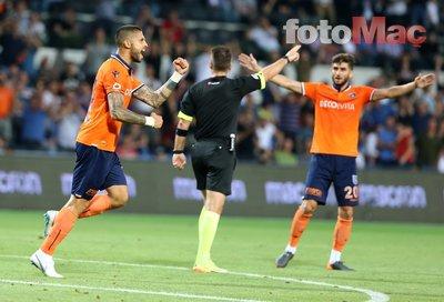 Başakşehir Al Ittihad kulübünü FIFA'ya şikayet etti