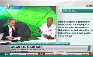 """Erman Toroğlu: """"Emre Akbaba'nın yaptığı adam öldürmeye girer"""""""
