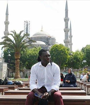 Bafetimbi Gomis'in Galatasaray'dan istediği rakam...