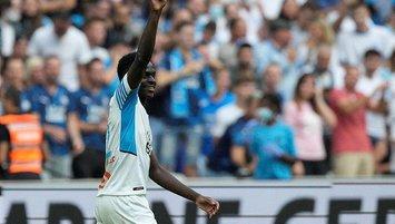 Marsilya'dan Lazio'ya kınama