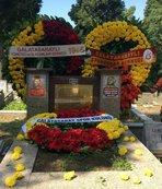 Galatasaray'da Ali Sami Yen anılacak