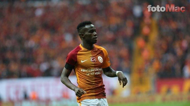 Galatasaray'da transfer çılgınlığı! 8 ayrılık 6 transfer...
