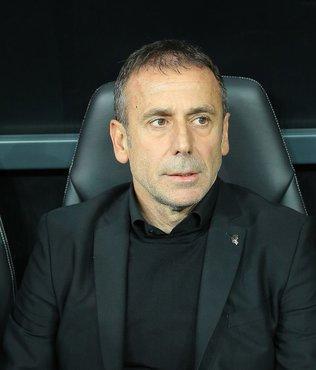 Beşiktaş'ta Abdullah Avcı'dan zor karar!