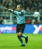 Türk hakemler UEFA VAR toplantısına katılacak