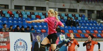 Zağnosspor'da çeyrek final heyecanı